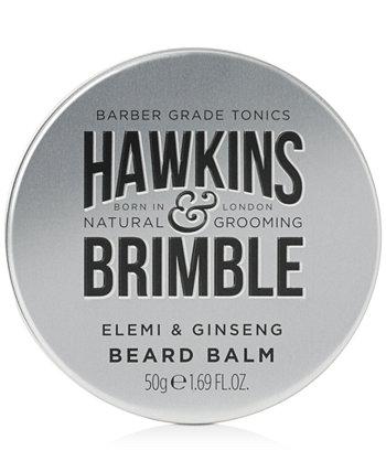 Борода Бальзам Hawkins & Brimble