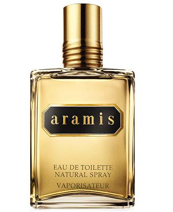 Туалетная вода-спрей для мужчин, 3,7 унции. Aramis