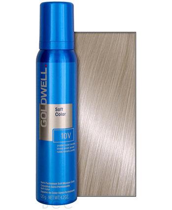 Colorance Soft Color - Фиолетовая блондинка, 4.2 унции, от PUREBEAUTY Salon & Spa Goldwell