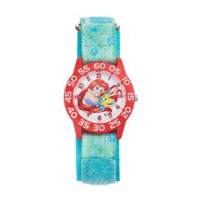 Disney's The Little Mermaid Ariel & Flounder Kids' Time Teacher Watch Disney