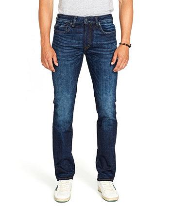 Мужские джинсы Straight Six Buffalo David Bitton