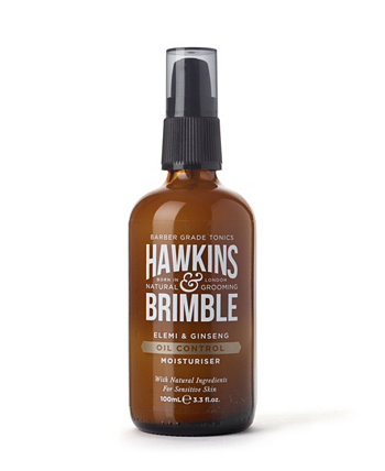 Oil Control Увлажняющий Hawkins & Brimble