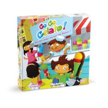 Семейная игра Go Go Gelato от Blue Orange Games Blue Orange Games
