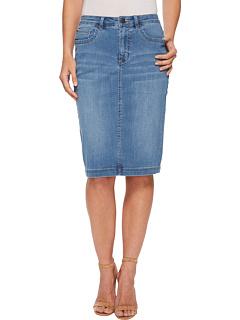 Джинсовая юбка-карандаш Coolmax FDJ French Dressing Jeans