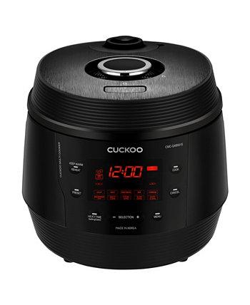 Мультиварка 8-в-1, 5 кварт, стандартная Cuckoo