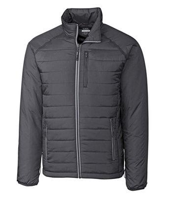 Мужская большая и высокая куртка Barlow Pass Cutter & Buck