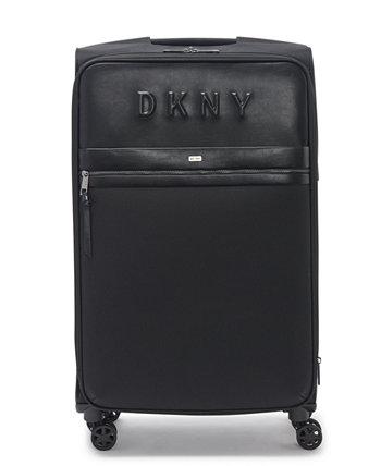 """Торговая марка 29 """"Softside Spinner DKNY"""