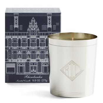 Размер флагманской свечи Rhinelander Ralph Lauren