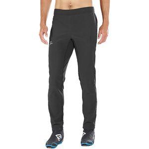 Теплые брюки софтшелл Salomon RS Salomon