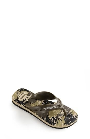 Max Trend Flip Flop (Малыш и малыш) Havaianas