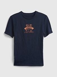 GapKids | Space Jam Graphic T-Shirt Gap
