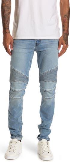 Ethan Biker Jeans Hudson