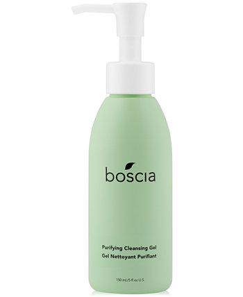 Очищающий очищающий гель, 5 унций. Boscia