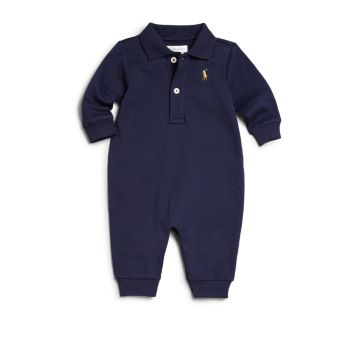 Комбинезон-поло для маленьких мальчиков Ralph Lauren