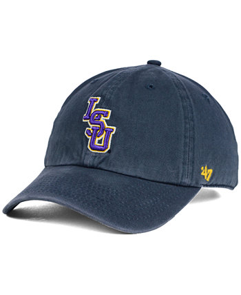 Заглушка LSU Tigers Clean-Up '47 Brand