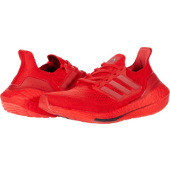 Ultraboost 21 (Большой ребенок) Adidas Kids