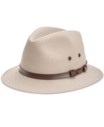 Мужская шляпа Gable Rain Safari Stetson