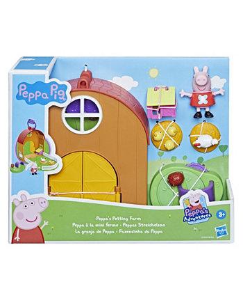 Игровой набор Pep Day Trip Peppa Pig