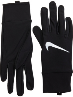 Легкие технические перчатки для бега Nike
