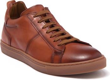 Кожаные кроссовки Antonio Maurizi