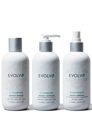 Трио Здоровых Волос EVOLVh