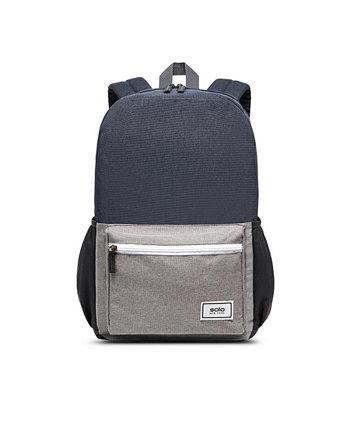 Re: Рюкзак для ноутбука с диагональю 15,6 дюйма Solo