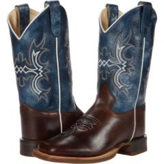 Брайан (Малыш / Малыш) Old West Kids Boots