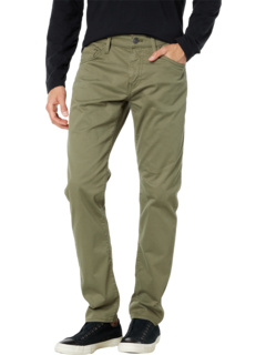 Jake Slim in Olivine Twill Mavi Jeans