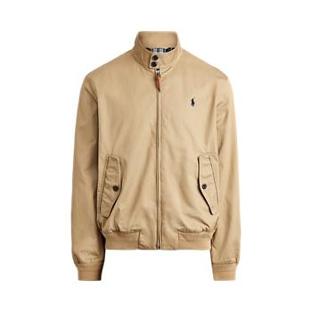 Куртка из хлопкового твила все Ralph Lauren