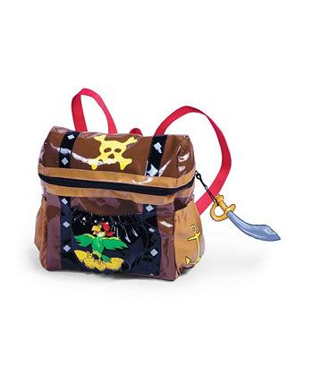 Пиратский рюкзак для малышей Kidorable