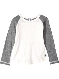 Футболка Always T-Shirt Пуловер с длинным рукавом (для малышей / маленьких детей) Splendid Littles