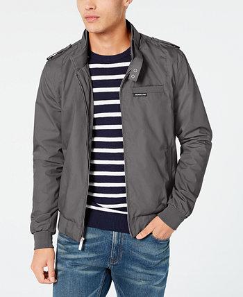 Легкая куртка для мужчин Iconic Racer Members Only