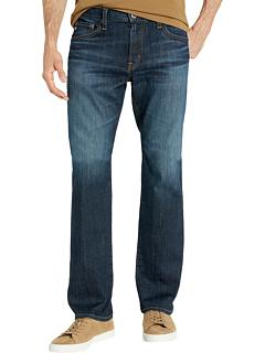 Прямые джинсы Protégé Relaxed в пруве AG Adriano Goldschmied