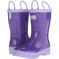 Дождевой ботинок с твердой ручкой (малыш / малыш) Hatley Kids