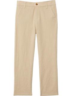 Пляжные штаны Ramie из материала (для малышей / маленьких детей / детей старшего возраста) Appaman Kids