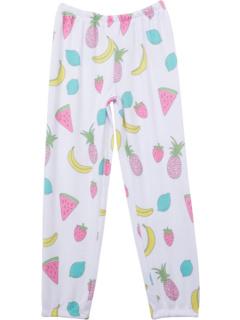 Уютные спортивные штаны Bliss Knit из переработанного материала RPET (для малышей / маленьких детей) Chaser Kids