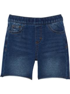 Темные джинсовые шорты Wash Santa Fe (для малышей / маленьких детей / старших детей) Appaman Kids