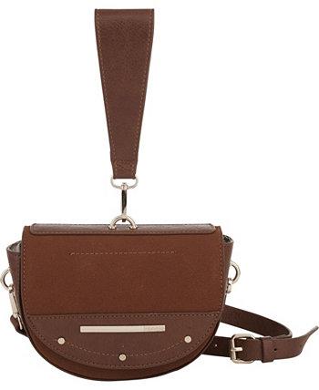 Женская сумка через плечо Half Moon Kensie