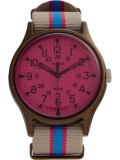 40 мм MK1 Aluminium California Dreaming Timex