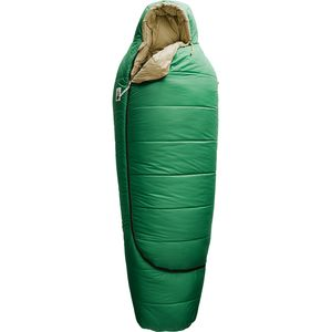 The North Face Eco Trail Sleeping Bag: 0F Synthetic The North Face