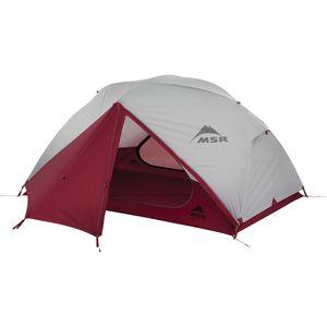 Палатка «Эликсир»: 2 человека, 3 сезона MSR