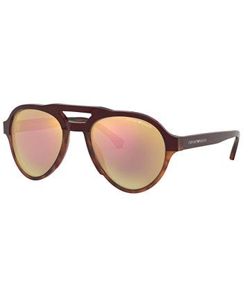 Солнцезащитные очки, EA4128 Emporio Armani