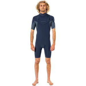 Dawn Patrol 2/2 GB Chest Zip Spring Eco Wetsuit Rip Curl
