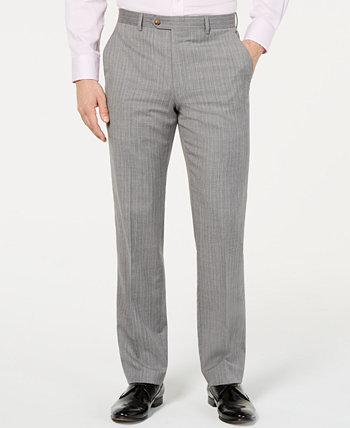 Мужские полосатые брюки UltraFlex Classic-Fit Ralph Lauren