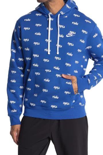 Худи Nike Sportswear Club Nike
