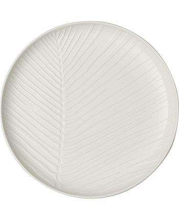 Круглая листовая тарелка It's My Match Villeroy & Boch