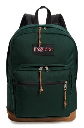 Рюкзак Right Pack JanSport