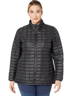 Эко-куртка Thermoball большого размера The North Face