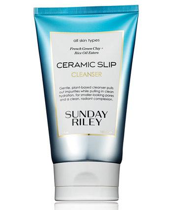 Ceramic Slip Cleanser, 5 унций Sunday Riley