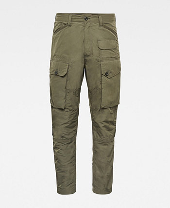 Men's Jungle Relaxed Tapered Cargo Pants G-Star